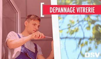 DSV_Depannage vitrerie Nancy