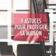 DSV_9 astuces pour protéger sa maison